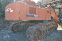 Escavatore Fiat Hitachi FH400 - Lotto 23 (Asta 25270)