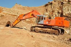 Escavatore cingolato Fiat Hitachi EX800 - Lotto 25 (Asta 25270)
