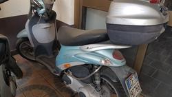 Motocicletta Piaggio Liberty 200 - Lotto 5 (Asta 2529)
