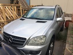 Autovettura Mercedes ML 320 CDI - Lotto 2 (Asta 2532)