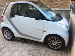 Autovettura Smart - Lotto 3 (Asta 2532)