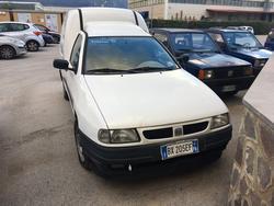Autocarro Seat Inca 1.9 SDI - Lotto 4 (Asta 2532)