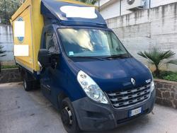 Autocarro Renault Master - Lotto 6 (Asta 2532)