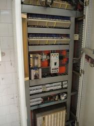 Electrical cabinet - Lot 113 (Auction 2536)