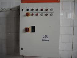 Electrical cabinet - Lot 115 (Auction 2536)