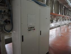 Electrical cabinet - Lot 116 (Auction 2536)