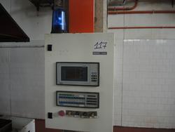 Control panel - Lot 117 (Auction 2536)