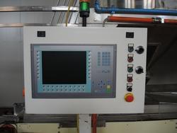 Control panel - Lot 120 (Auction 2536)