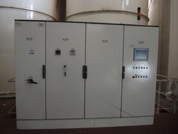 Control panel - Lot 121 (Auction 2536)