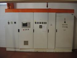 Control panel - Lot 122 (Auction 2536)