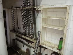 Screws for presses - Lot 126 (Auction 2536)