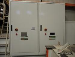 Control panel - Lot 134 (Auction 2536)