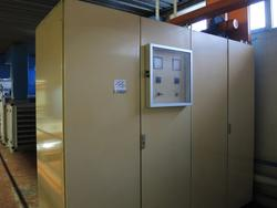 Electrical cabinet - Lot 135 (Auction 2536)