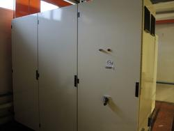 Electrical cabinet - Lot 136 (Auction 2536)