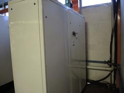 Electrical cabinet - Lot 137 (Auction 2536)