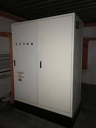 Electrical cabinet - Lot 142 (Auction 2536)