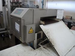 Tecno Europa metal detector  - Lot 29 (Auction 2536)