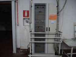 Electric panel - Lot 30 (Auction 2536)