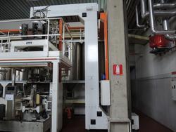 Cusinato ZH 400 elevator - Lot 36 (Auction 2536)