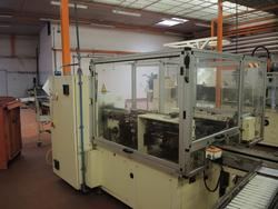 Smabo packaging machine - Lot 42 (Auction 2536)
