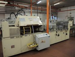 Sitma 706 V wrapping machine - Lot 44 (Auction 2536)