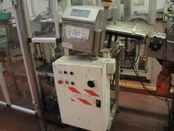 Metal detector - Lot 46 (Auction 2536)
