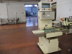 Sasib Packaging checkweigher - Lot 51 (Auction 2536)