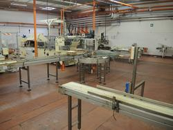 Packaging sorting system - Lot 54 (Auction 2536)