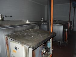 Refrigeratori alla stalla Frigo Milk - Lotto 62 (Asta 2536)