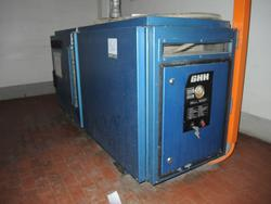 Compressore Ghh 80H - Lotto 64 (Asta 2536)