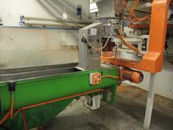 Pressa per la produzione di pasta Braibanti - Lotto 83 (Asta 2536)