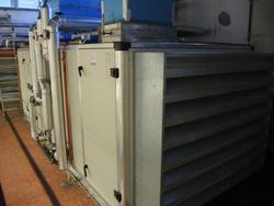 Sistema di trattamento aria Aermec NCT 12 - Lotto 85 (Asta 2536)