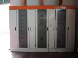 Electrical panel - Lot 99 (Auction 2536)