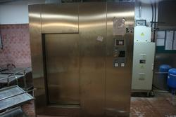 Cisa sterilizer - Lot 25 (Auction 2541)