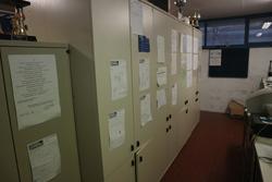 Arredamento e attrezzature da ufficio - Lotto 6 (Asta 2541)