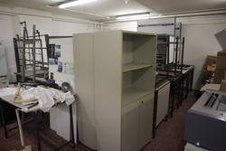 Furniture and electrical equipment - Lot 8 (Auction 2541)