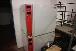 Heraeus CO2 Auto Zero incubators - Lot 9 (Auction 2541)