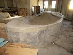Molds for realization boats - Lot 1 (Auction 2546)