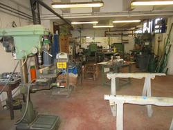 Machinery and workshop equipment - Lot 2 (Auction 2546)