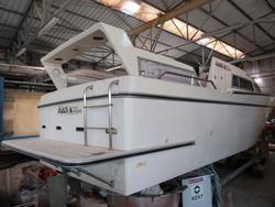 Omnia 850 boat - Lot 373 (Auction 25460)