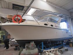 Omnia OP 245 boat - Lot 49 (Auction 25460)