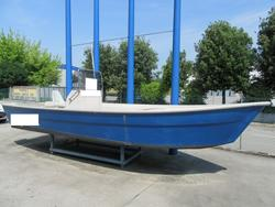 Omnia Batela boat - Lot 55 (Auction 25460)