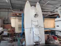 Sea Kart boat - Lot 56 (Auction 25460)