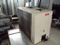 Air conditioning system - Lot 9 (Auction 2549)