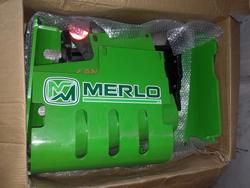 John Deere Merlo spares and various equipment - Lote  (Subasta 2560)