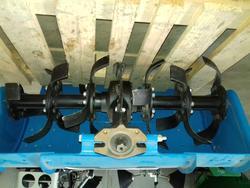 Bertolini rotary tiller - Lot 10 (Auction 2560)