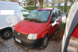 Fiat Panda Actual car - Lot 1 (Auction 2561)