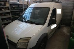 Autocarro Ford Transit Connect Ford Transit Connect
