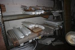 Boiler spare parts - Lot 15 (Auction 25610)