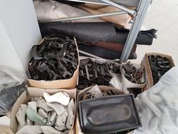 Elements for footwear production - Lot 3 (Auction 2563)